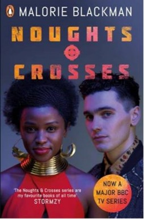 Noughts and crosses (film tie-in)