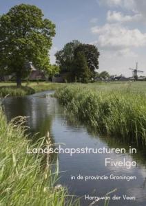 Landschapsstructuren in Fivelgo