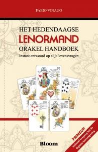 Het hedendaagse Lenormand Orakel Handboek