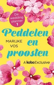 De weddingplanner 1