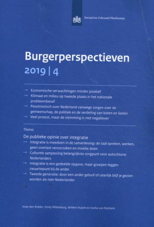Burgerperspectieven 2019|4