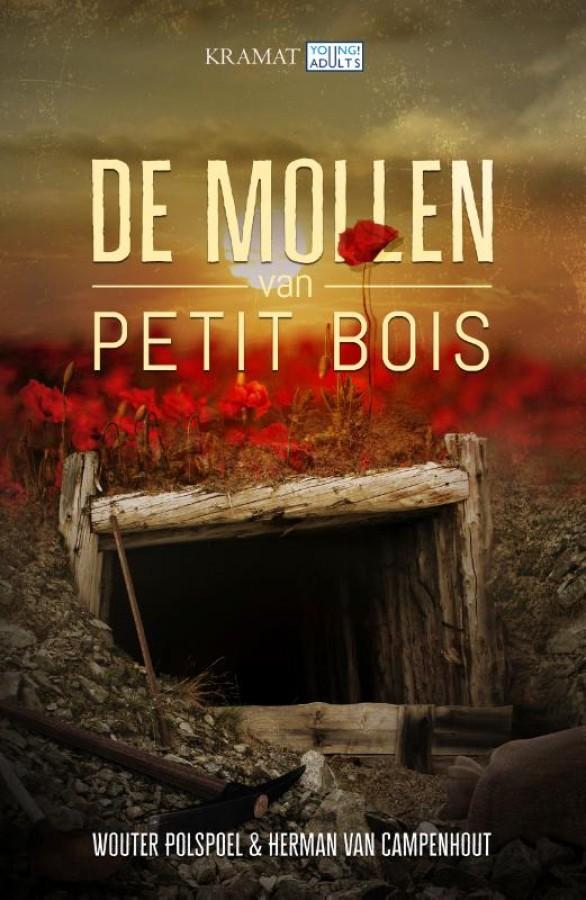De mollen van Petit Bois