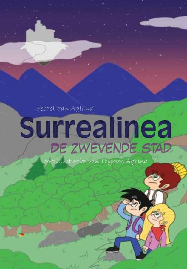Surrealinea - De Zwevende Stad