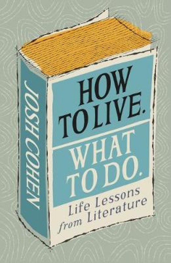 How to live. what to do