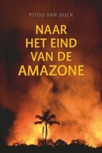 Naar het eind van de Amazone
