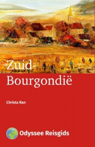 Zuid-Bourgondië