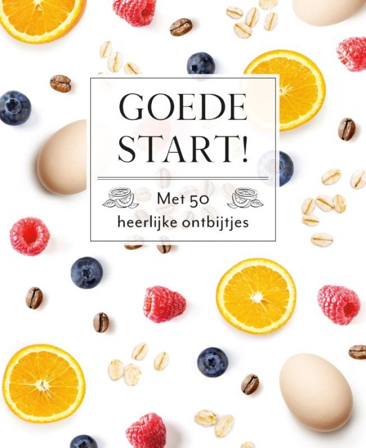 Goede start! - Fresh & Healthy