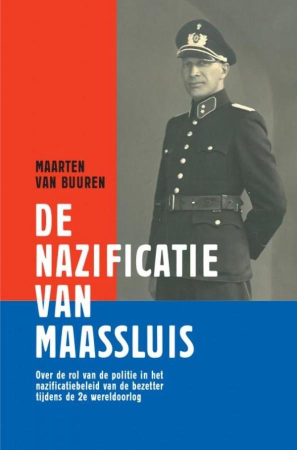 De nazificatie van Maassluis