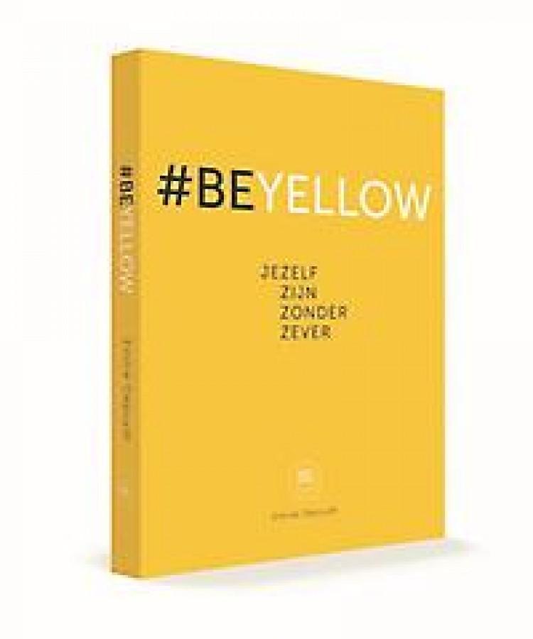 #beyellow