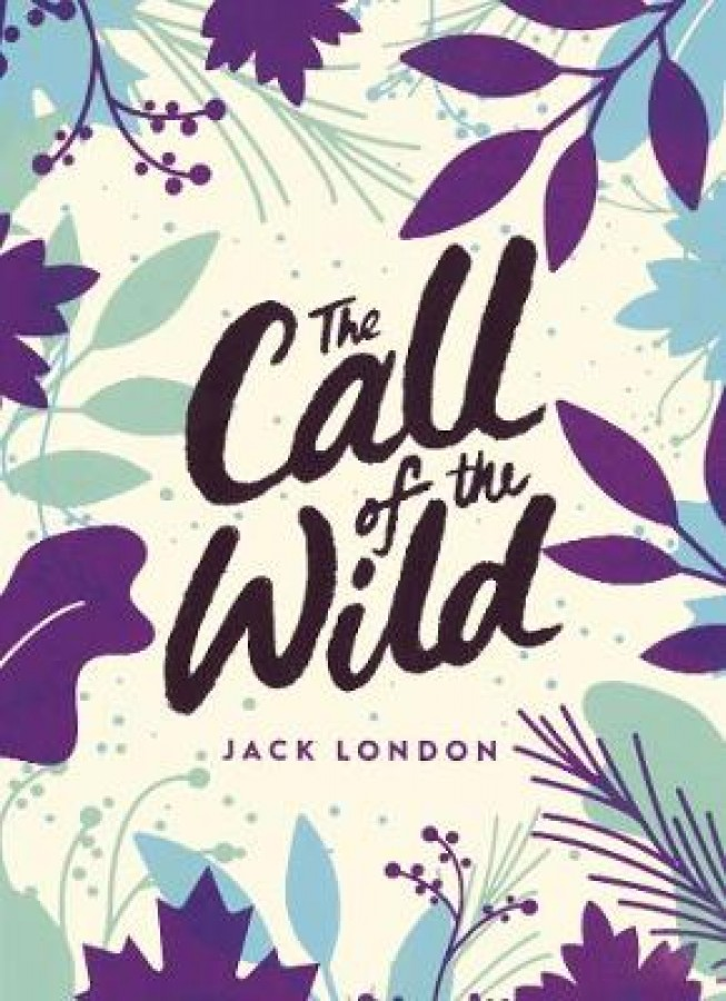 Green puffin classics Call of the wild