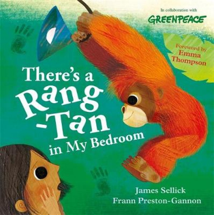 There's a rang-tang in my bedroom