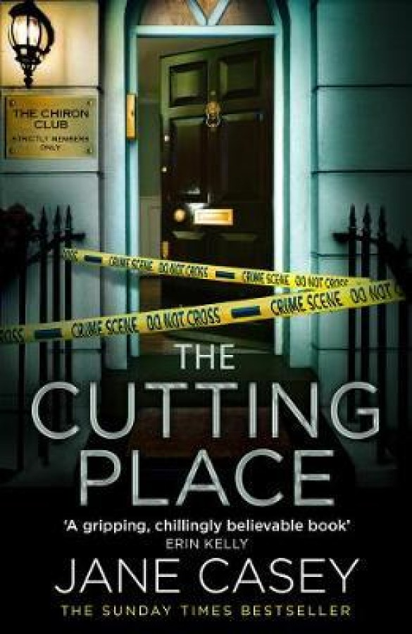 Cutting place
