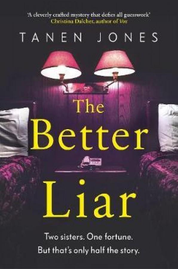 Better liar