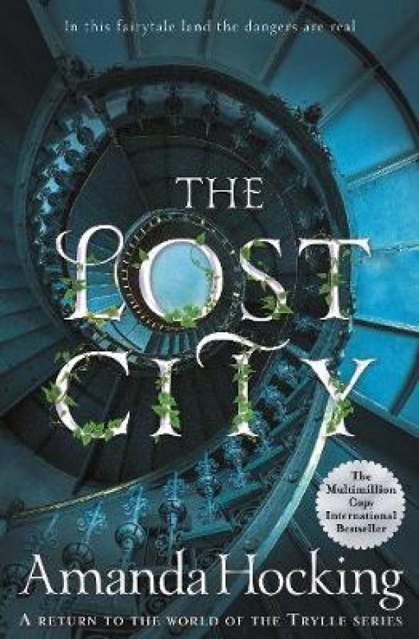 Omte odyssey (01): lost city
