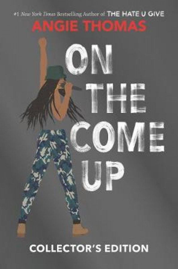 On the come up (collector's edition)