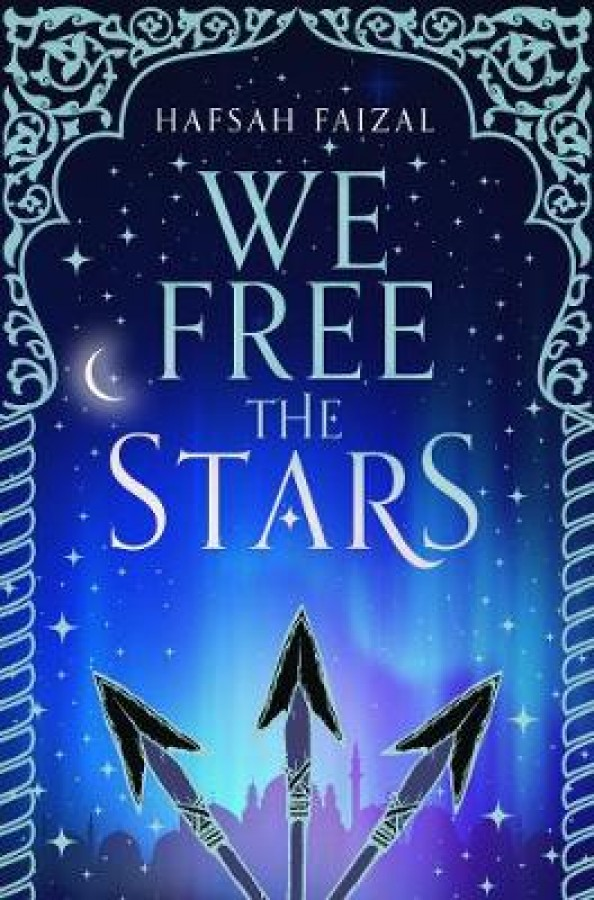 Sands of arawiya (02): we free the stars