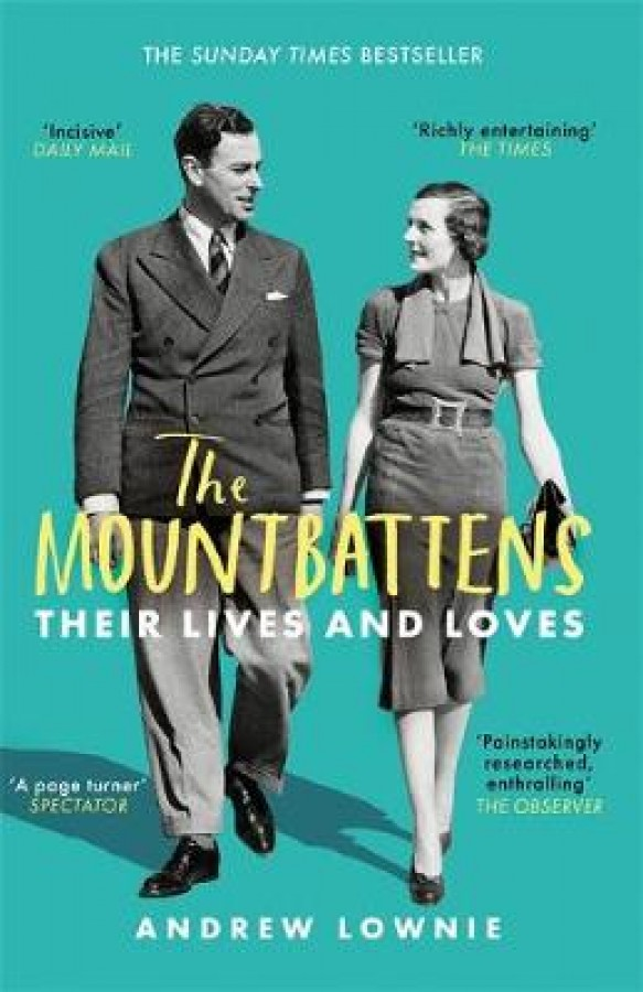 Mountbattens: their lives and loves