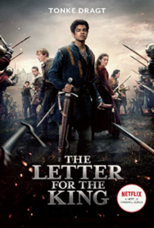 Letter for the king (netflix tie-in)
