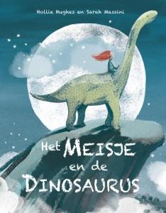 Het meisje en de dinosaurus