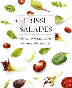 Frisse salades - Fresh & Healthy