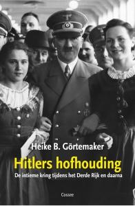Hitlers hofhouding