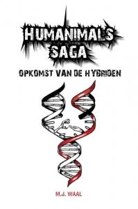 Humanimals saga - Opkomst van de hybriden