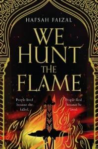 Sands of arawiya (01): we hunt the flame