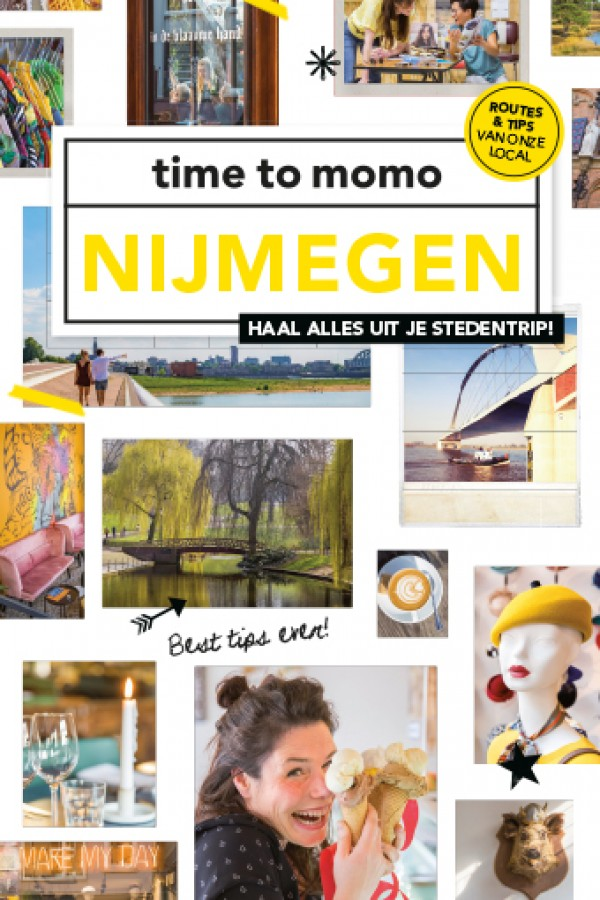 time to momo Nijmegen + ttm Dichtbij 2020