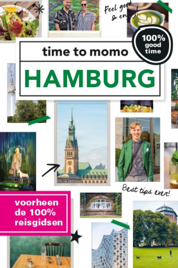 time to momo Hamburg + ttm Dichtbij 2020