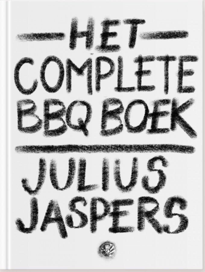 Het complete BBQ boek
