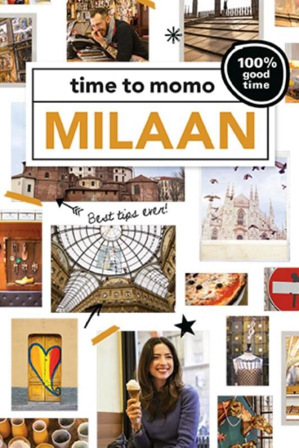 time to momo Milaan + ttm Dichtbij 2020