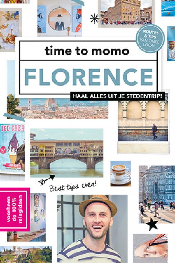 time to momo Florence + ttm Dichtbij 2020
