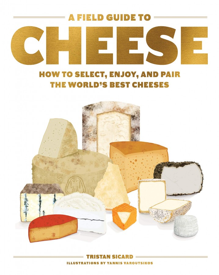 Field guide to cheese