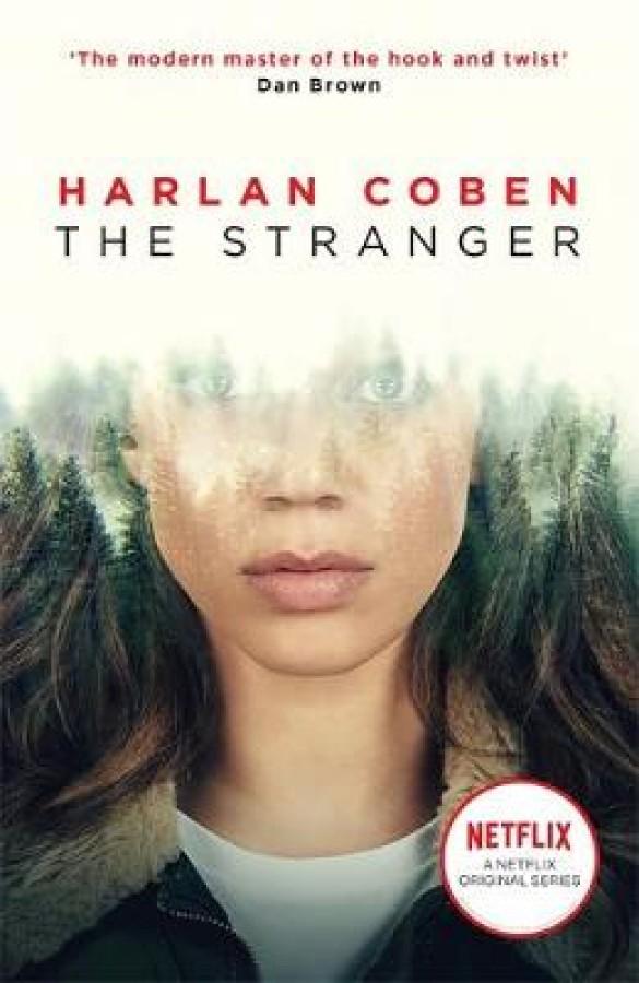 Stranger (netflix tie-in)