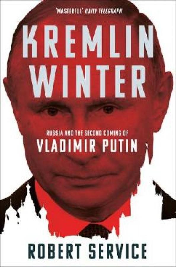 Kremlin winter