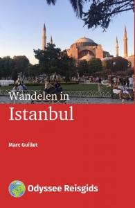 Wandelen in Istanbul