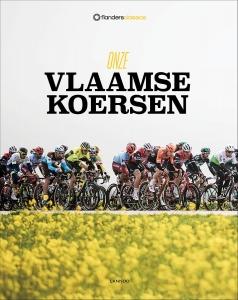 Onze Vlaamse koersen (slipcase)