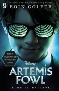 Artemis fowl (01): artemis fowl (film tie-in)