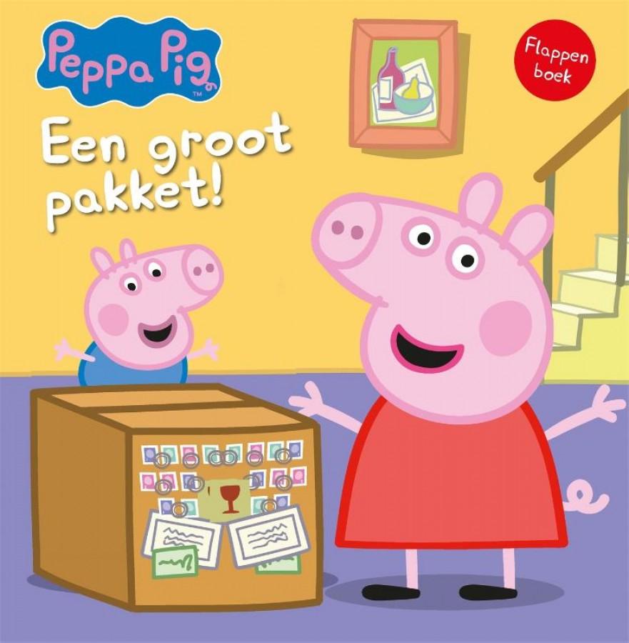 Peppa Pig – Een groot pakket?