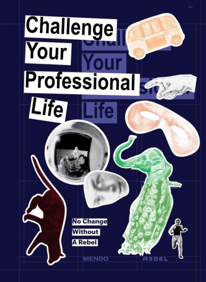 Challenge Your Professional Life
