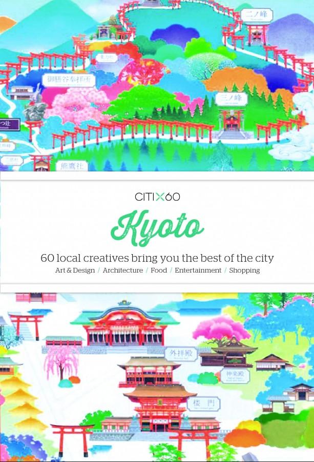 Citix60: kyoto