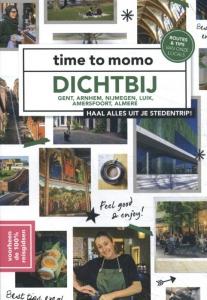 time to momo Dichtbij - zonder UFO