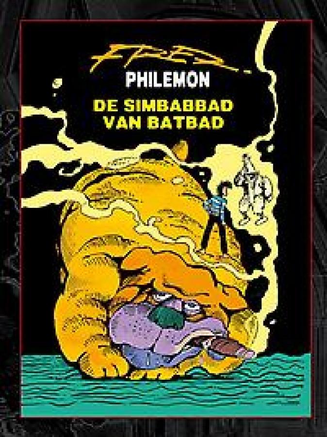 Philemon 07 Simbabbad van Batbad  %