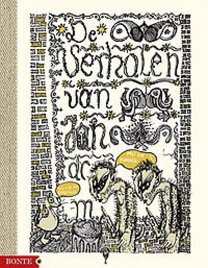 De verhalen van Jan BUNDEL