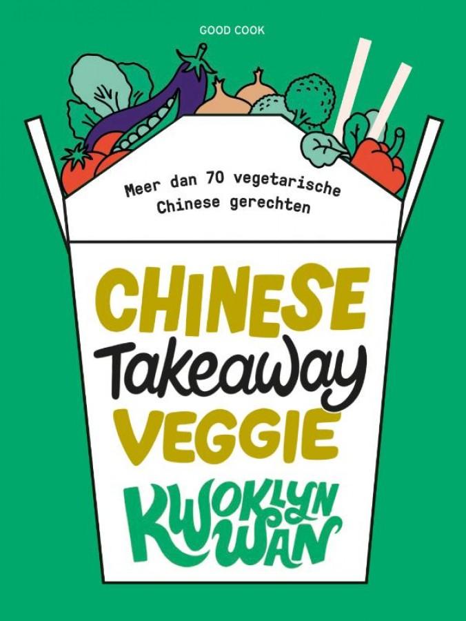 Chinese Takeaway Veggie