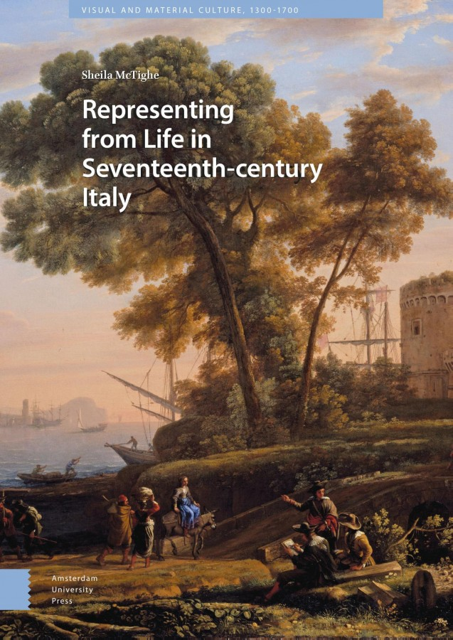 Representing from Life in Seventeenth-century Italy
