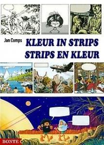 Kleur in strips, strips en kleur
