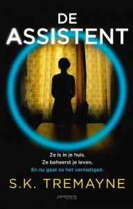 De assistent