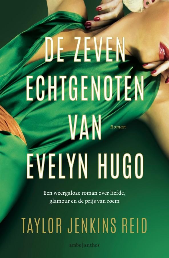 De zeven echtgenoten van Evelyn Hugo