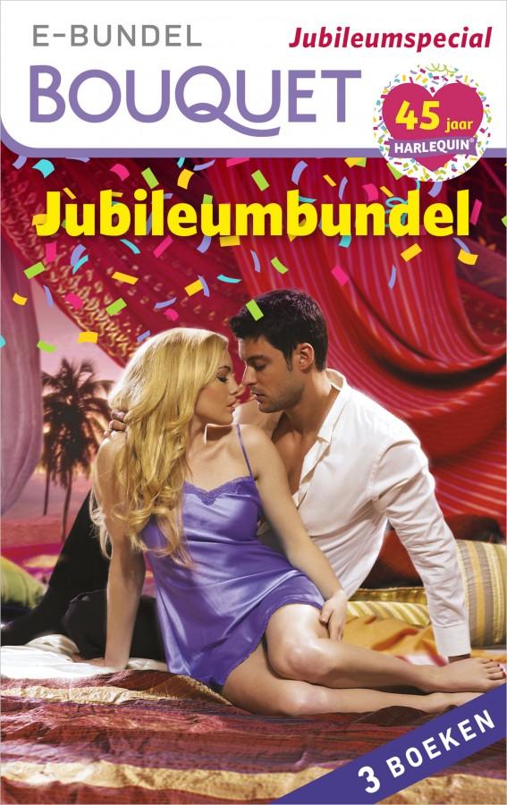 Bouquet Jubileumbundel